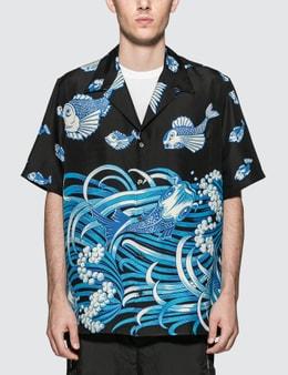 Valentino Fishrain Shirt Picture
