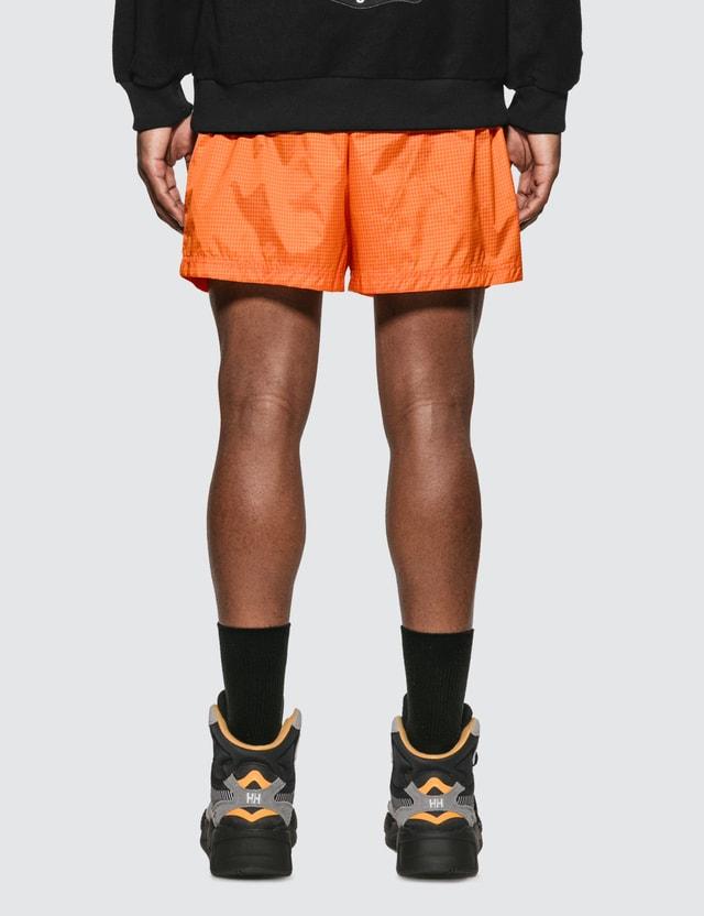 Pleasures Brick Active Shorts