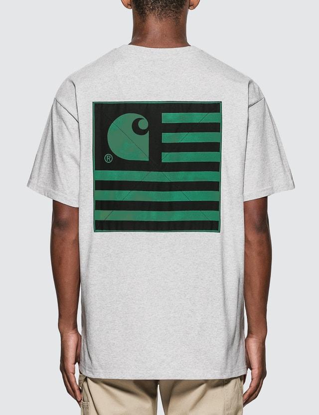 Carhartt Work In Progress State Chromo T-Shirt