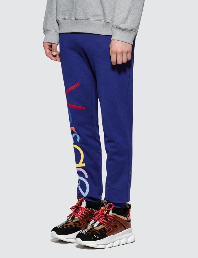 Versace Font Sweatpants