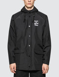 Have A Good Time Logo Rain Jacket Picture