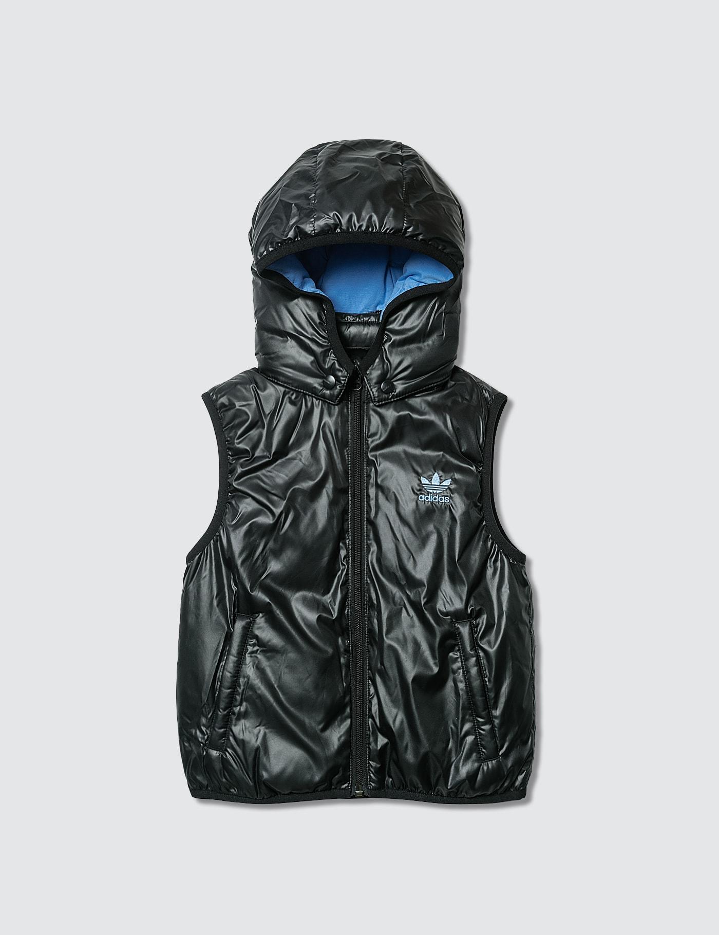 Adidas Originals X Mini Rodini Vest