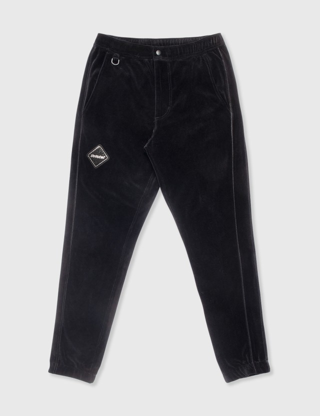 F.C. Real Bristol F.C. Real Bristol Track Pants Black Archives