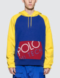 Polo Ralph Lauren Double Knit Tech Hoodie Picture