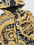 Versace Baroque Zip-Up Jacket (Toddler)