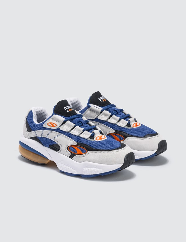 Puma Cell Venom Surf The Web/puma White Men