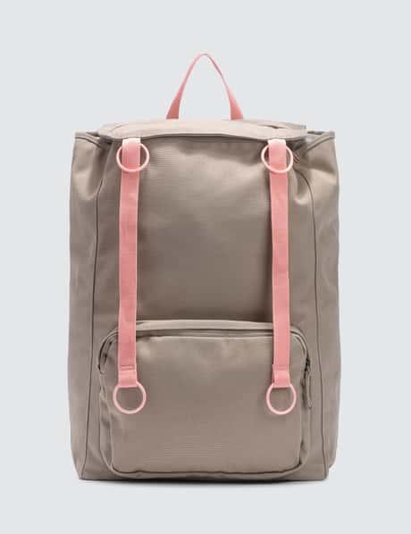 라프 시몬스 x 이스트팩 루프 백팩 토프컬러 Raf Simons x Eastpak Topload Loop Backpack
