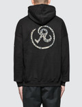 Richardson Leopard Glyph Hoodie Picture