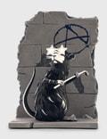 Mighty Jaxx Anarchy Rat by Brandalised Picutre