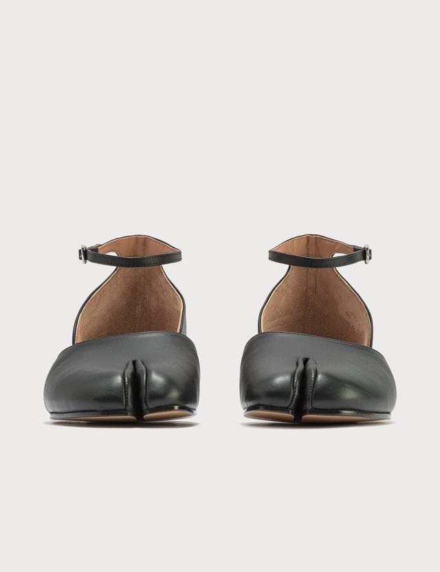 Maison Margiela Tabi Ankle-strap Shoes