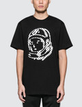 Billionaire Boys Club Mesh Helmet S/S T-Shirt Picture