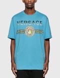 Versace Medusa Logo T-Shirt Picutre