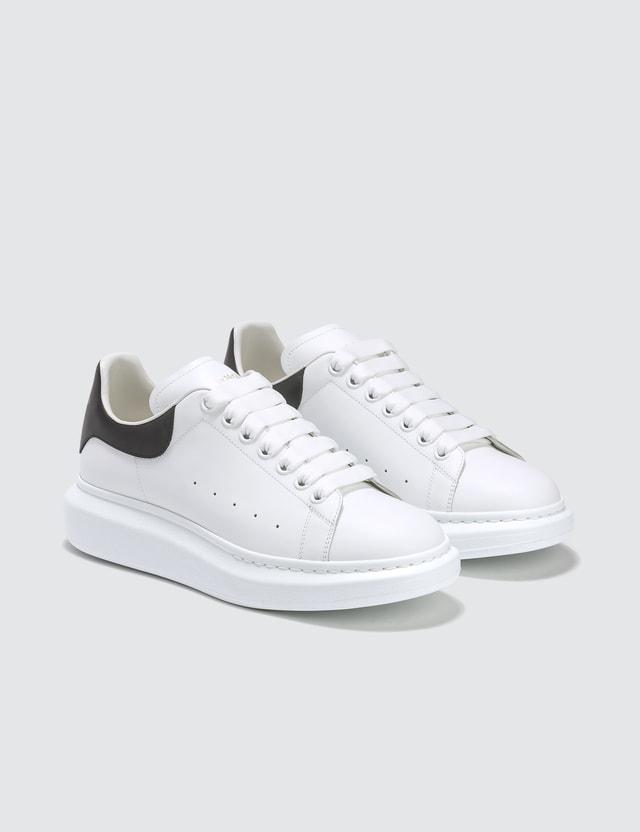Alexander McQueen Chunky Sneaker