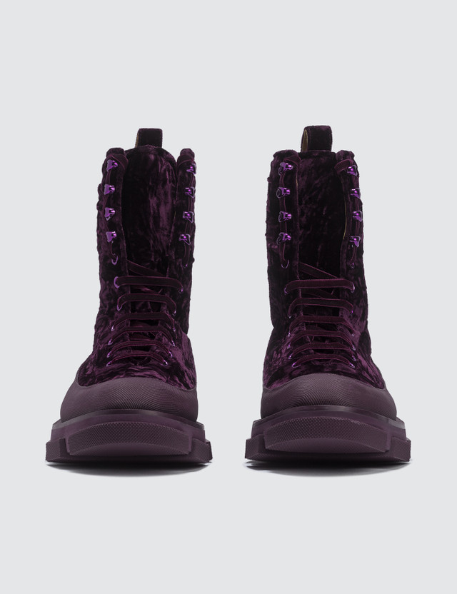 Both Gao High Boots