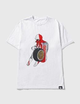 T-Rex Roll Bounce T-Shirt