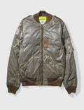 Visvim Visvim Bomber Reversible Jacket Picutre