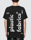 A-COLD-WALL* Recut Plastic Fabrics S/S T-Shirt Picture
