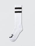 Polar Skate Co. Happy Sad Socks Picture
