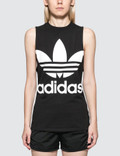 Adidas Originals Trefoil Tank Picture