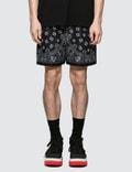 Alexander Wang Bandana Boxer Shorts Picture