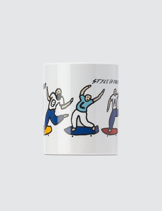Polar Skate Co. Style Is Forever Mug