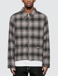Noon Goons Anderson Flannel Jacket Picture