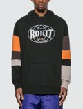 Converse Converse x Rokit Pullover Hoodie Picture