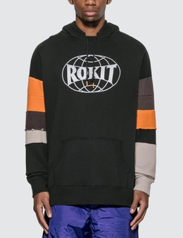 Converse Converse x Rokit Pullover Hoodie