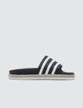 Adidas Originals Adilette New Bold W 사진