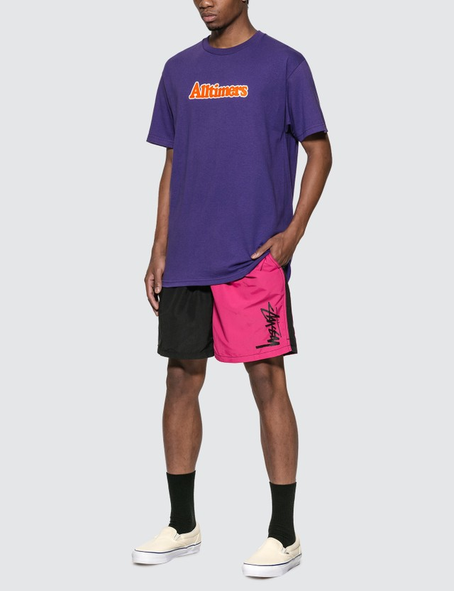 Alltimers 브로드웨이 티셔츠 =e23 Men