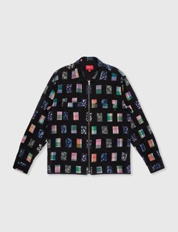 Supreme Supreme Zip Shirt