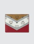 MCM M Move Visetos Cardholder