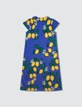 Mini Rodini Lemon Shirtdress