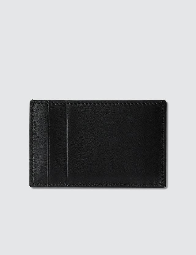 Alexander McQueen Bug Cardholder