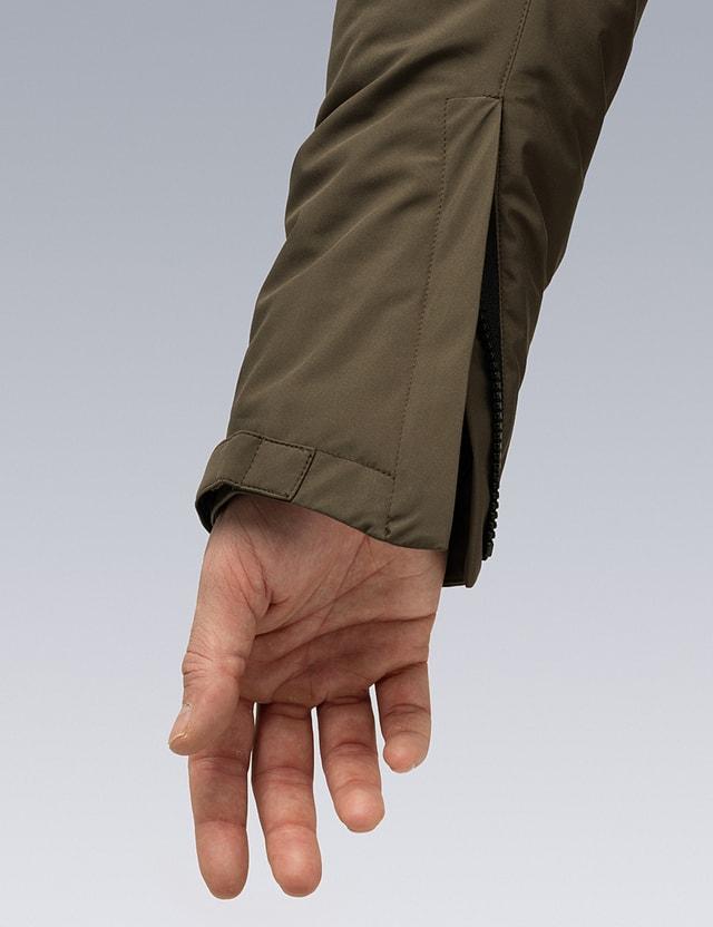 ACRONYM 2L Gore-Tex Infinium Windstopper Rider Jacket