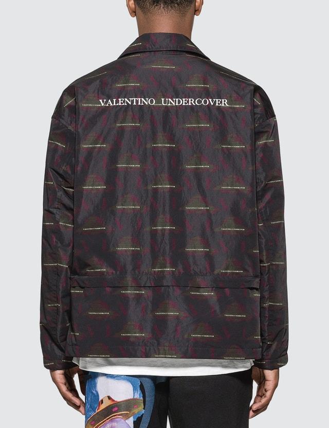 Undercover Undercover x Valentino Blouson
