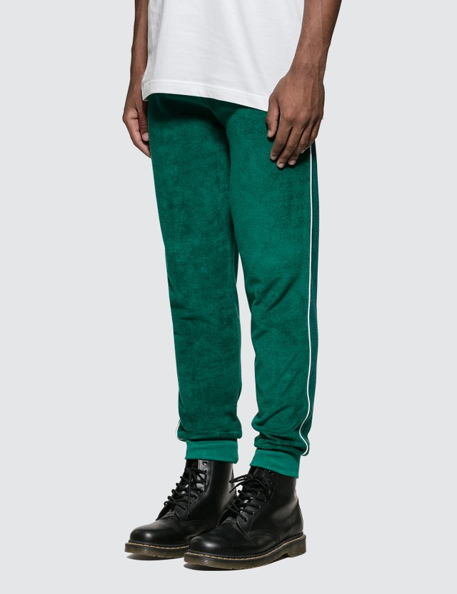 Wasted Paris Terry Track Pants