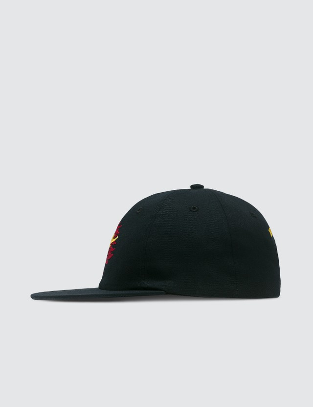 Maharishi Golden Sun Dragon 6-panel Cap