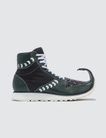 Loewe Exclusive High Top Dinosaur Sneaker Picutre
