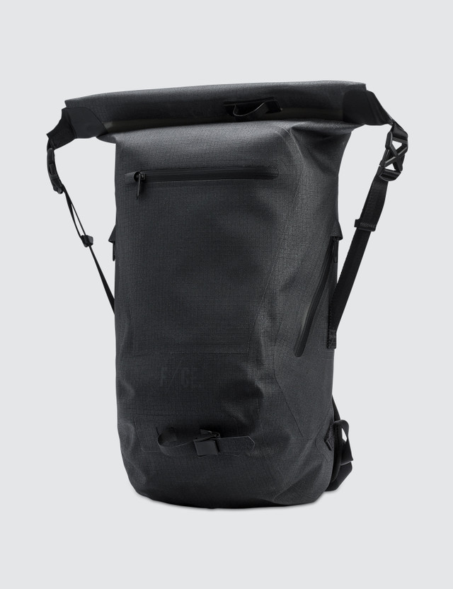 F/CE No Seam Rolltop Backpack