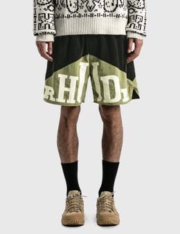 Rhude Yachting Shorts