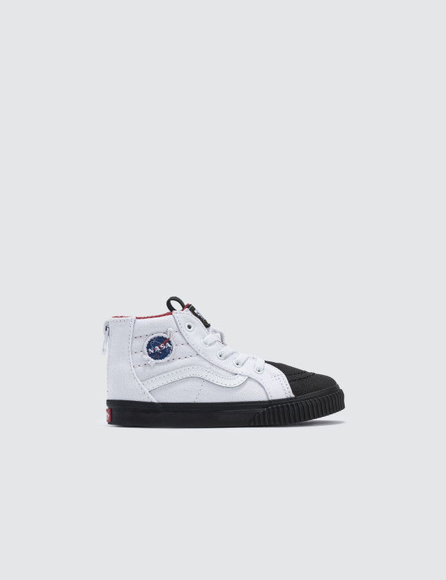 Vans Space Voyager SK8-HI MTE Zip Toddlers