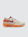 Nike Nike x Clot Air Max 1 Kiss of Death Picutre