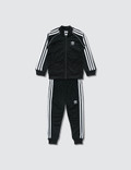 Adidas Originals Trefoil Superstar Track Suit Picture