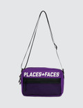 Places + Faces Classic Pouch Bag Picture