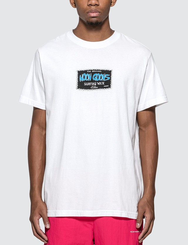 Noon Goons Surf Wax T-shirt