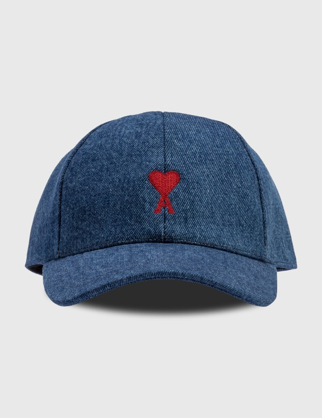 Ami AMI Embroidery Cap