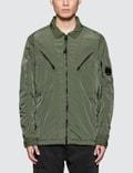 CP Company Zip Overshirt Picutre