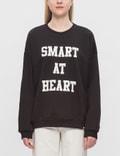 Carhartt Work In Progress Eason Smart At Heart Sweatshirt Picture