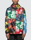 SOPHNET. Light Weight Zip Up Blouson Picutre